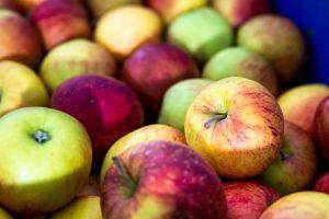 Äpfel - Produkte zum Verkauf